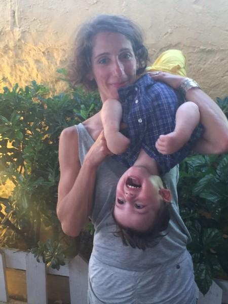 Work-Life Balance: Maxine Grossman Montreal Personal Trainer   RoastedMontreal.com