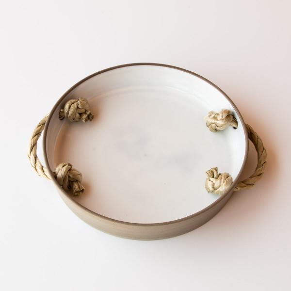 Ceramic Fruit Platter from Chic & Basta
