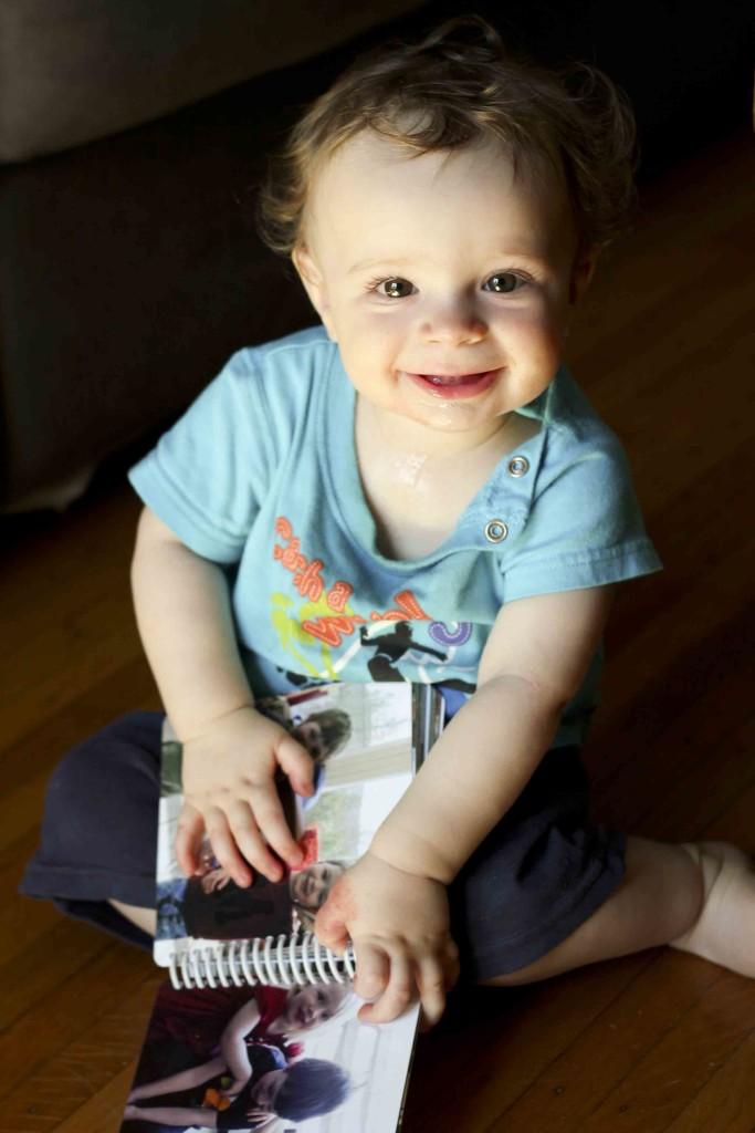 Pinhole Press Kids Photobook | RoastedMontreal.com