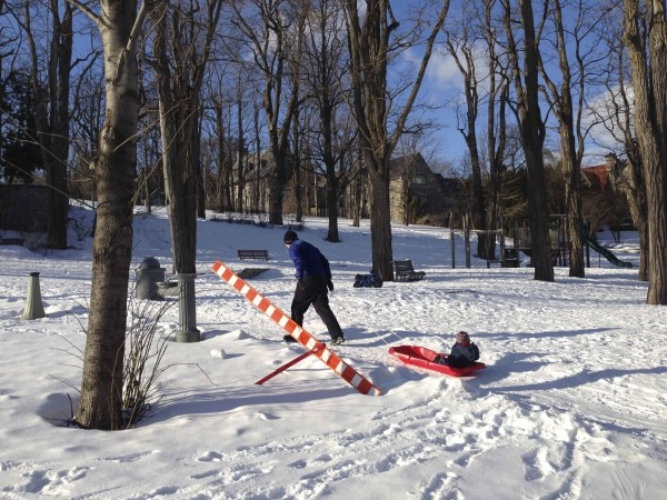 Montreal Winter Activities | RoastedMontreal.com