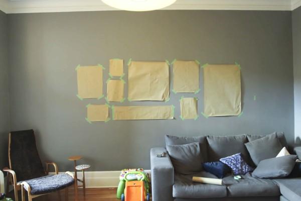 Gallery Wall | RoastedMontreal.com
