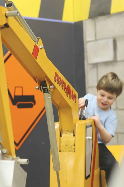 Day Out: Children's Museum of Lavel | RoastedMontreal.com