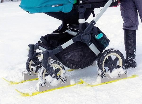 Polar Stroller