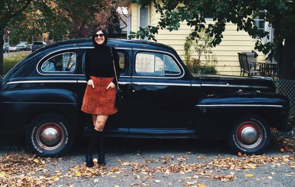 My Favourite Things - Caroline Gault | RoastedMontreal.com
