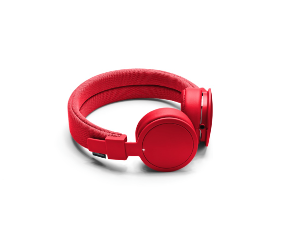 Urbanears - Plattan ADV Wireless headphones (Tomato)