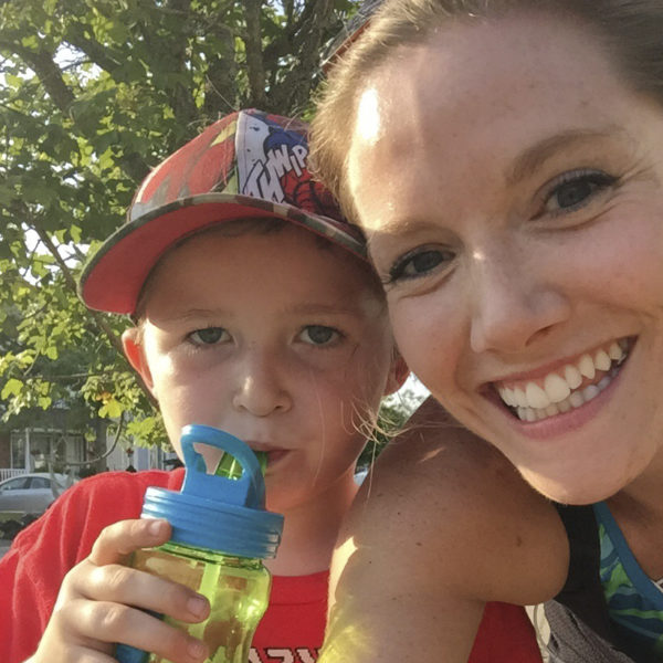 Travel with Toddlers to Halifax Nova Scotia