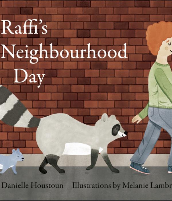 Raffi's Neighbourhood Day