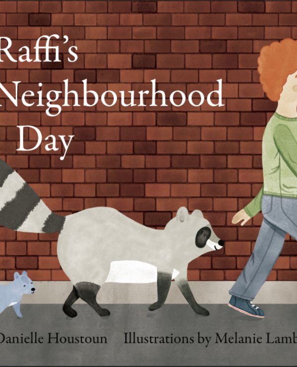 Raffi's Neighbourhood Day