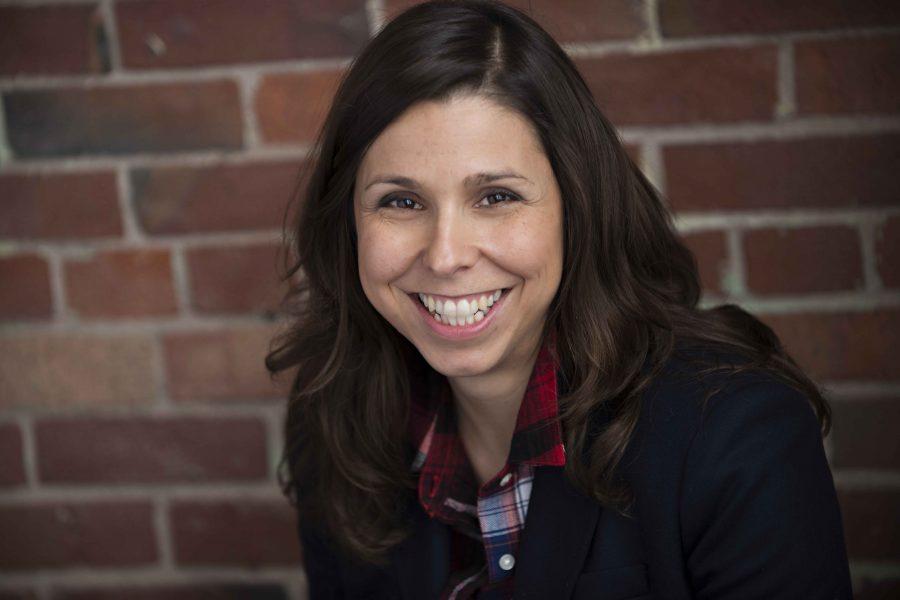 Tina Serrao BeaverTails Creative Director