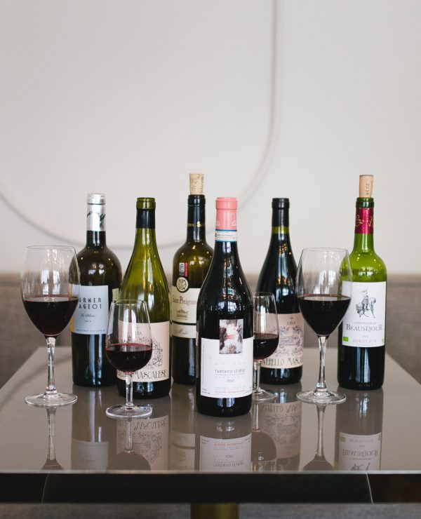 Montreal Wine Tasting Course