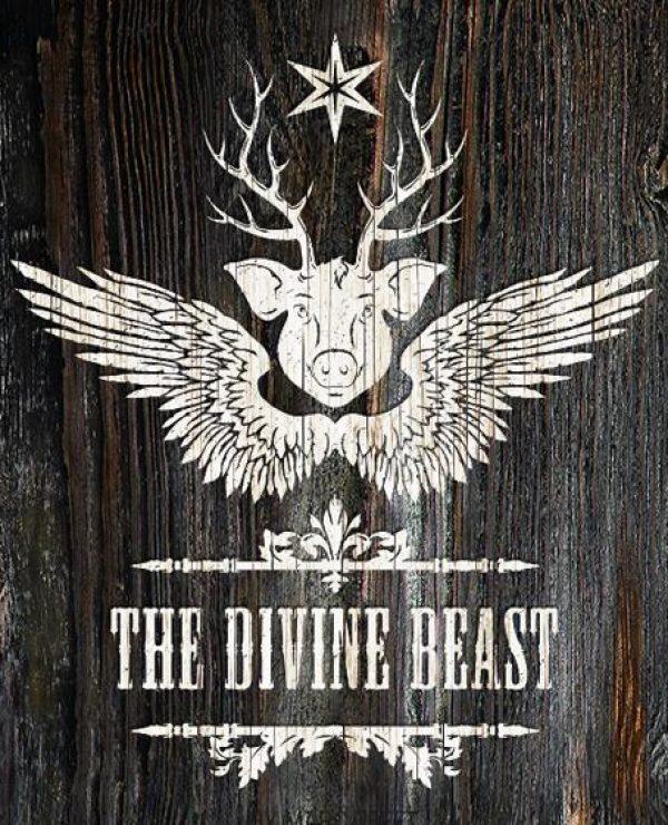 The Divine Beast