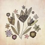 Flower Bloom by Sandra Arduini