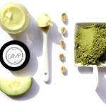 Matcha Latte Eye Cream by Camp Skincare