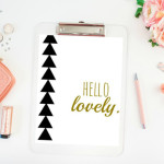 The Sweetest Digs Co. on Etsy