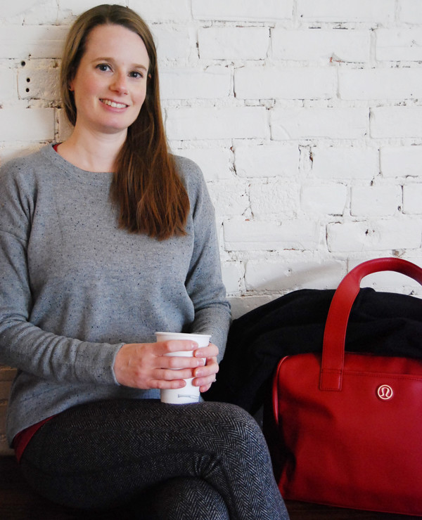 Lululemon - Casual, Stylish and Comfortable Clothes for Everyday | www.roastedmontreal.com