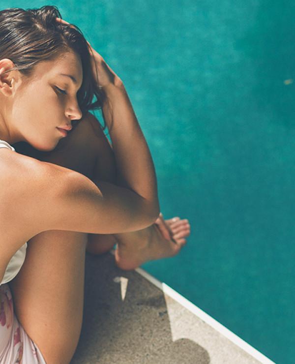 Mimi Hammer Swimwear SS'15 (www.roastedmontreal.com)