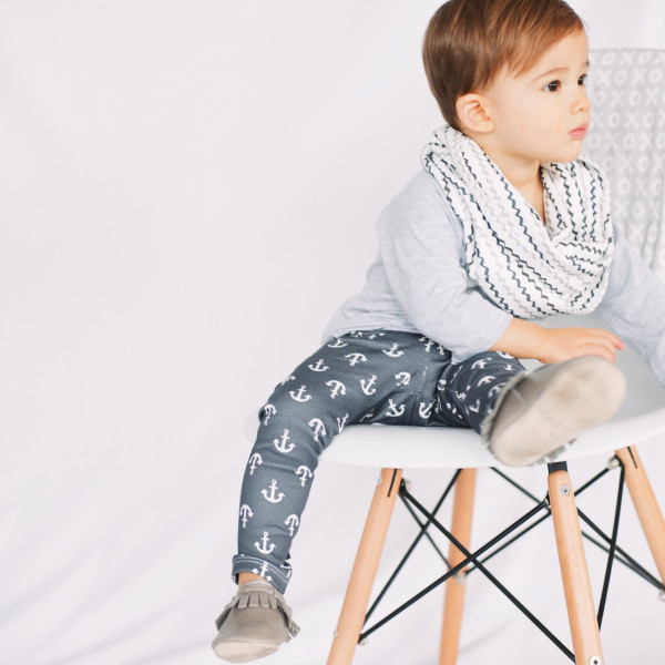 Little Citizens - Organic Canadian-made clothing for kids (www.roastedmontreal.com)