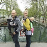 Travel with Toddlers: Emily's Tips and Tricks