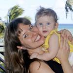 Alysa in Bali | Roastedmontreal.com