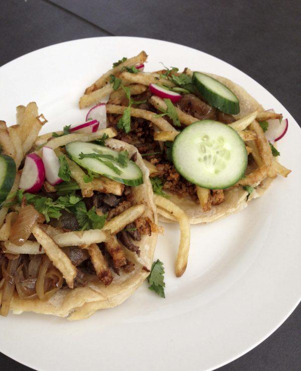 Tacos Victor | RoastedMontreal.com