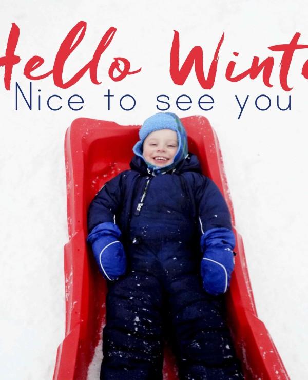 Montreal Kids Winter Activities | RoastedMontreal.com