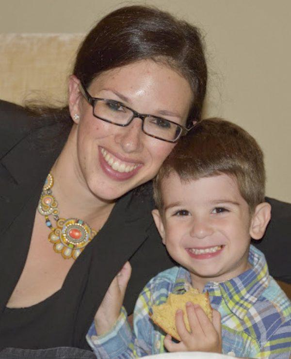 Work-Life Balance: Dr Elyssa Elman | RoastedMontreal.com