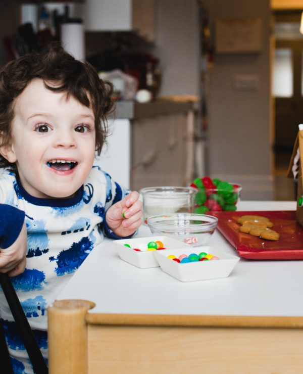 Montreal Mom Blog New Year's Resolutions